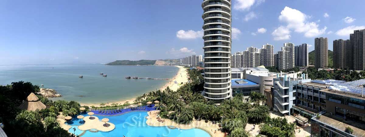 Silver Beach Shenzhen Huizhou
